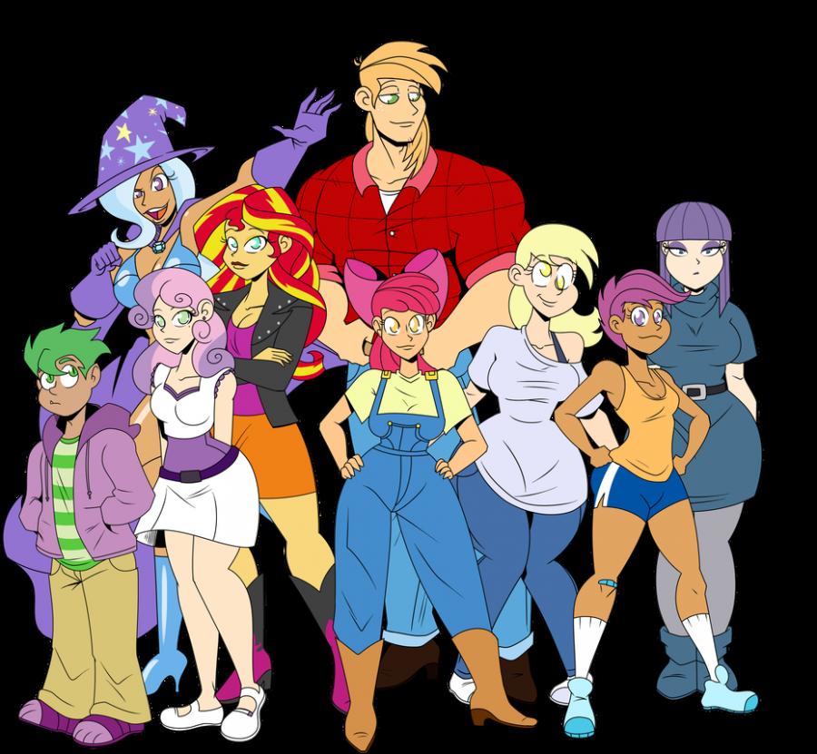 Equestria Daily - MLP Stuff!: Drawfriend Stuff (Pony Art