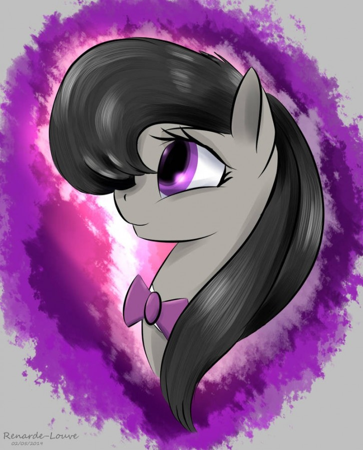 Equestria Daily Mlp Stuff Vinyl And Octavia Day Open
